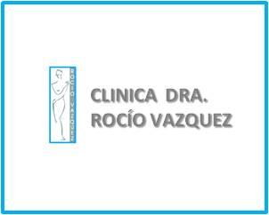 Logo Clínica Doctora Vázquez