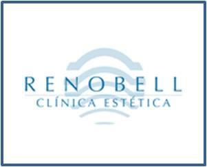 Logo Clínica Renobell