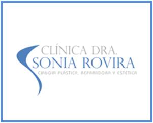 Logo Clínica Doctora Rovira