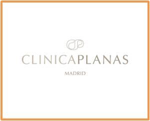 Logo Clínica Planas Madrid